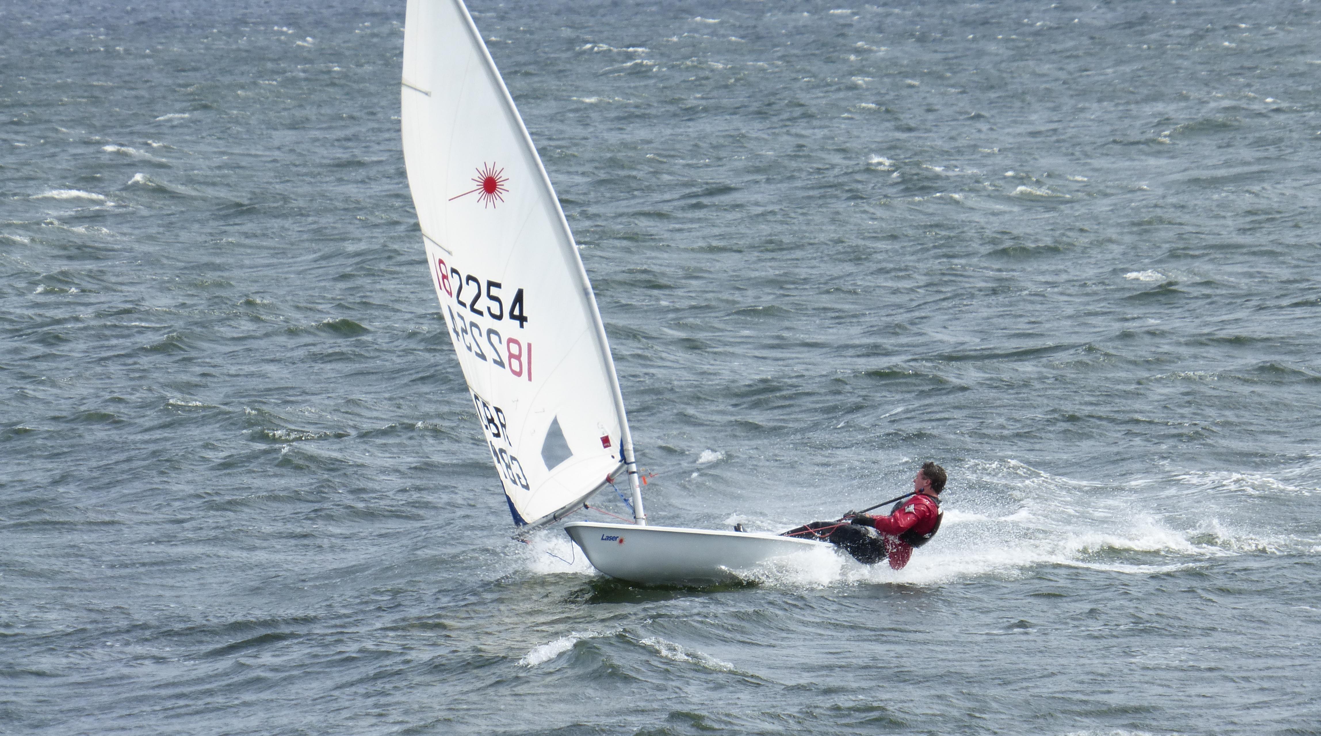 sport psychology sailing